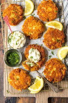 This crab cake recipe is so simple and tasty! I love fresh, crispy crab cakes, and these Baltimore Crab Cakes are really hitting the spot. Crab Cakes Recipe Best, Crab Cake Recipes, Fish Recipes, Seafood Recipes, Cooking Recipes, Canned Crab Recipes, Yummy Recipes, Healthy Recipes, Baltimore Crab Cakes