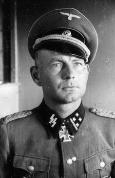 ✠ Otto Kumm (1 October 1909 – 23 March 2004)