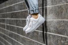 Nike WMNS Air Force 1 '07 (weiß)
