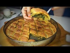 Turkish Recipes, Hot Dog Buns, Apple Pie, Bread, Cookies, Baking, Desserts, Youtube, Food