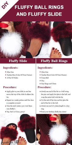 712298dc44ec DIY fashion  6 easy ways to customise sandals - YouTube