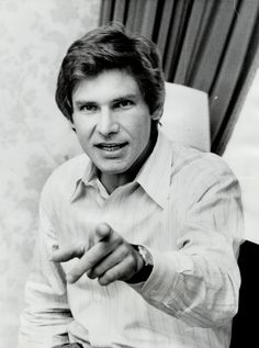17 Reasons They Don't Make 'Em Like Harrison Ford Anymore