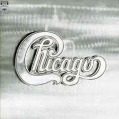 Chicago - Chicago (January - This double album was the second Chicago album and was released after they changed their name from Chicago Transit Authority. The title of this album is Chicago, but it is usually referred to as Chicago II. Chicago Ii, Chicago The Band, Chicago Music Group, Chicago Cubs, Pochette Album, Rock Music, Music Music, Music Stuff, 1970s Music