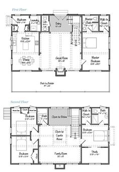 Blueprint the meaning of symbols ww references for 2 story barndominium floor plans
