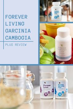 Forever Living Garcinia Cambogia Plus Review - Superfoodliving.com Chromium Picolinate, Garcinia Cambogia Plus, Safflower Oil, Forever Living Products, Proper Diet, How To Slim Down, Get In Shape, Superfoods, Lose Weight