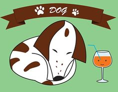 "Check out new work on my @Behance portfolio: ""Dog Bar"" http://be.net/gallery/54070897/Dog-Bar"