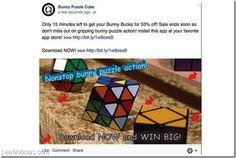"""Facebook reducirá los mensajes con """"publicidad encubierta"""" - http://www.leanoticias.com/2014/11/17/facebook-reducira-los-mensajes-con-publicidad-encubierta/"""