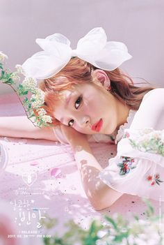 Baek A Yeon has shared a beautiful set of teaser photos for her next track! On May 23 at midnight KST, the JYP Entertainment songstress shared eight teaser
