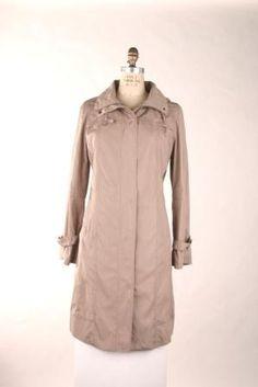 Women's Rain Coat @ www.let-it-rain.com