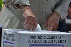 Quedan pocas horas para registrar fórmulas para la Elección de Comités Ciudadanos y Consejos de los Pueblos