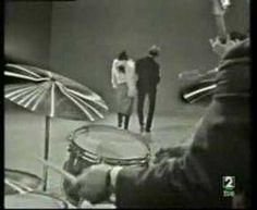 Los Mustang - Balada de Bonnie and Clyde -