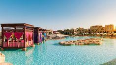 Отдых в Египте - лучшие магазины, рестораны, кафе и дайвинг клубы…