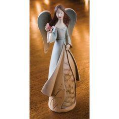 Sky Angel Figurine