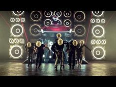 Two awesome groups just debuted in Korea.  Here's the first: BAP - Warrior.  A little manlier than the typical k-pop group.