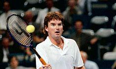 Was wurde aus Jimmy Connors? « DiePresse.com Die ehemalige Nummer eins im Tennis war alles, nur nie langweilig. Mit John McEnroe flogen die Fetzen, mit einem Playboy-Model tauschte er die Eheringe. Und 2008 wurde er sogar verhaftet.