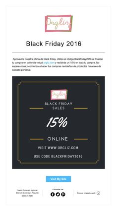 Black Friday 2016