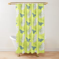 Bath Mat, Butterfly, Curtains, Shower, Art Prints, Printed, Awesome, Artist, Painting