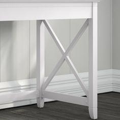 Beachcrest Home Cyra L Shaped Desk & Reviews | Wayfair File Cabinet Desk, Mobile File Cabinet, Filing Cabinet, 5 Shelf Bookcase, Shelves, Bookshelf Desk, White L Shaped Desk, Pedestal Desk, Lateral File
