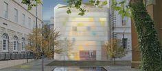 ©Courtesy Steven Holl Architects