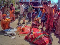 Blessings Unleashed by Indranil Dutta on 500px