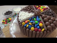 Super cool cake want to make this