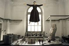 Image result for abramovic the kitchen