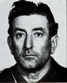 1973, Lucchese soldier Vincent Papa, was arrested in the Bronx with $967,500 in a green suitcase destined for a 200-pound heroin buy. Papa had once served five years for selling narcotics and had a record of 26 arrests. He would later be sent to prison for selling heroin and cocaine stolen out of the New York Police evidence room
