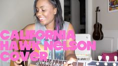 California - Hawk Nelson cover by Jamie Grace