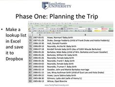 Genealogy Insider - How to Use Your Tablet to Make Genealogy Research Trips Easier
