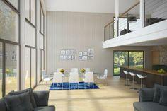 Modern House Plans House Plans And Modern Houses On Pinterest