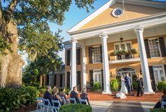 Destination I Do Magazine #southernoaksplantation #weddings #wedding #destinationwedding #plantation #neworleanswedding #NOLA #louisianawedding #bride