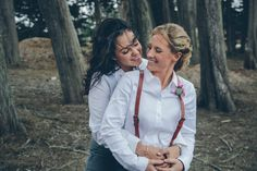 San Francisco Lesbian Wedding » Steph Grant Photography