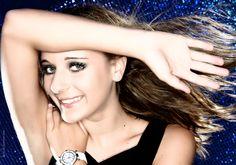 Photo Pa, Shooting Photo, Paris, Cher, Portrait, Studio, Crown, Drop Earrings, Photo Shoot