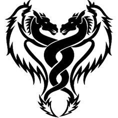 DragonsVectorClipArt (700x700, 74Kb)