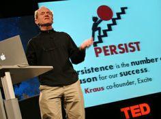 Richard St. John: 8 secrets of success | Video on TED.com