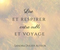 Sandra Dulier Auteur - Étincelles 2015 - Citation