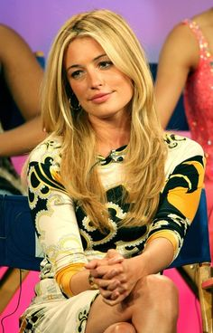 Cat Deeley - 2006 Summer TCA Day 16