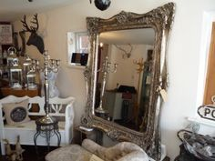 traditional quality furniture, with a contemporary twist Quality Furniture, Oversized Mirror, Traditional, Contemporary, Accessories, Home Decor, Decoration Home, Room Decor, Interior Design