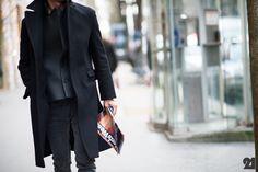 Avenue Raymond Poincaré | Paris
