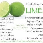 Did You Know This About Limes