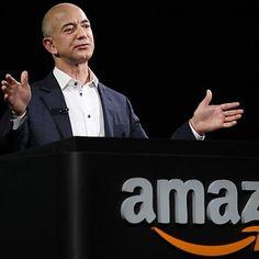 Amazon's Growth Set To Continue – Yumb Crumb