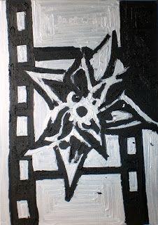 Arte Moderna e Contemporânea: As flores do mal