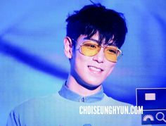 160610 T.O.P - VIP Fanmeeting in Foshan