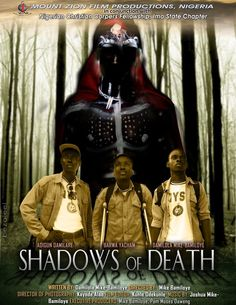 Mount Zion Film 2012 - Shadow of Death African Children, Christian Movies, Executive Producer, Death, Darth Vader, Film, Movie Posters, Fictional Characters, Movie