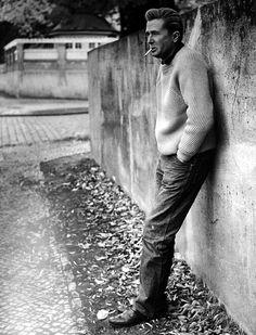 Marek Hłasko, fot. INTERFOTO / Forum