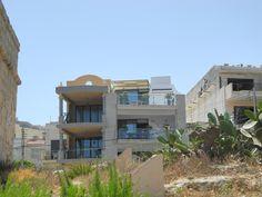 Maltesisk byggeri