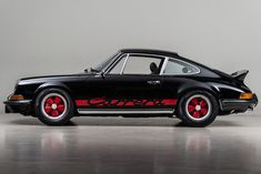 1973 Porsche 911 Carrera RS VIN: 911 3601182 Engine: 6631156 Transmission: 7831149 Production Number: 1037426 Built: April 1973 The Carrera RS is one of the most revered cars in the Porsche pantheon, and is regarded as one of the finest sports cars of the 1970's. Revealed at the 1972 Paris Auto Show, it was a …