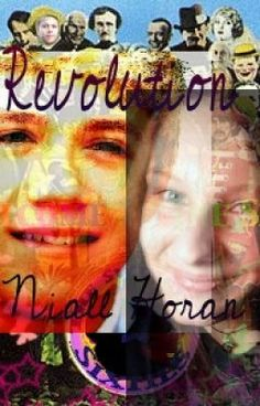 REVOLUTION   ( ONE DIRECTION FAN FICTION ) - CHAPTER THREE : Jewels full on personality - PaisleyVale