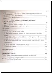 Table Of Contents List Of Figures And Tables As Sections In A