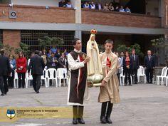 Coronación de la Virgen María Festividad de la Inmaculada